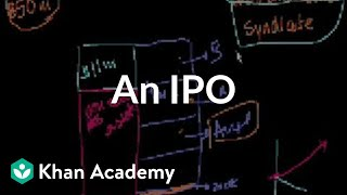 An IPO