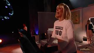 Sia   Chandelier (Live At SoundClash 2014)