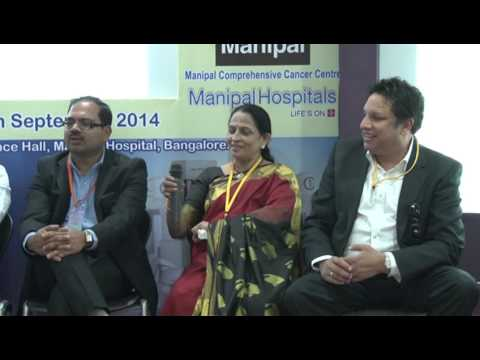 Robotic Surgeons Council of India Gynecologic Oncology Panel Disc.