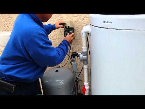 How to check power supply for well water? video poster