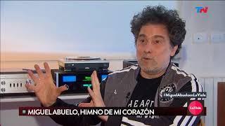 30 años sin Miguel Abuelo: La entrevista completa a Andrés Calamaro