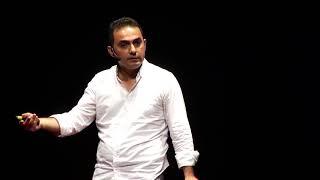 O Satın Aldığın Şey Mutluluk Değil ! | BEYHAN BUDAK | TEDxKaleiçi