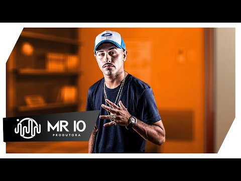 MC Luan ZK - Se Arrastar é Transa ( DJ Miller )