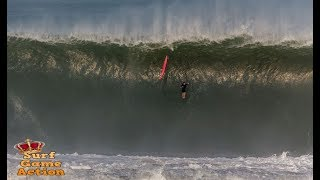 PUERTO ESCONDIDO - BIGGEST AND CRAZIEST