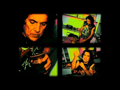 Pappo video Entrevista en su casa - Archivo CM 1997