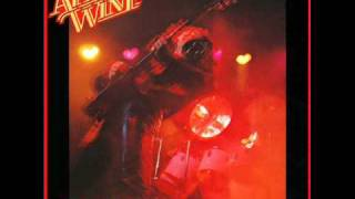 April Wine - Crash And Burn