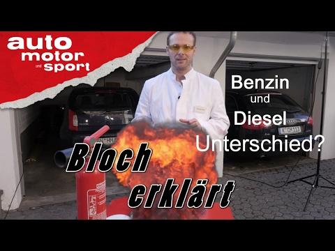 Das Öl ins Benzin für trawokossilok