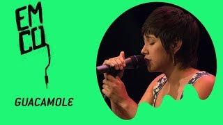 Especiales Musicales - Guacamole Band