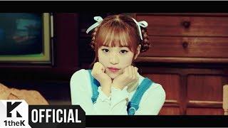 [Teaser] APRIL(에이프릴) _ MAYDAY