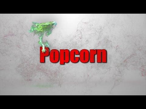 Popcornstation