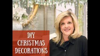 DIY Christmas Decorations | Christmas Decor