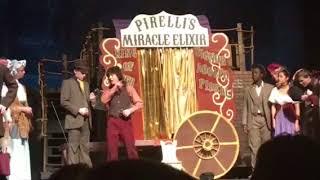 Pirelli's Miracle Elixir Parker McClellan