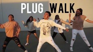 Plug Walk  Rich The Kid   Choreography By Ricky Armijo