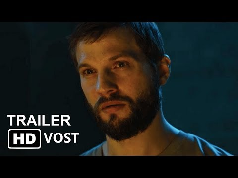 UPGRADE Official Trailer VOSTFR (2018, Sci-fi) Logan Marshall-Green