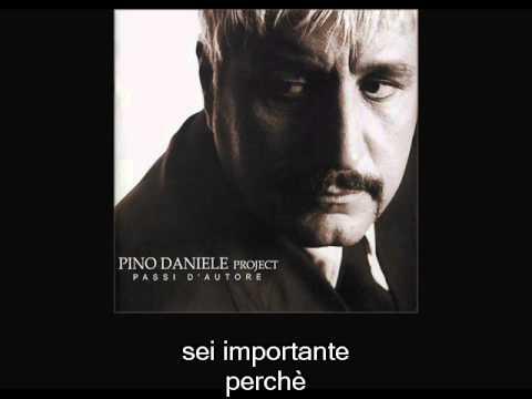 Pino Daniele - Dejà-vu