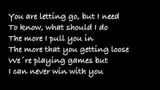 Donkeyboy - Triggerfinger (Lyrics)