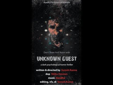 Unknown Guest | Horror Tamil Movie | Tamil Thrilling Movie 2019
