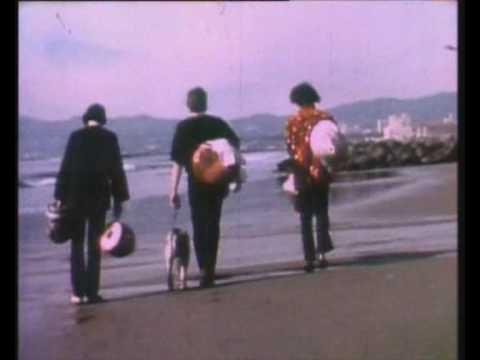 The Doors - The Unknown Soldier  (subtítulado en español)