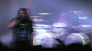 Channel Zero - No Light [Live @ the Ancienne - Brussel - 2010]