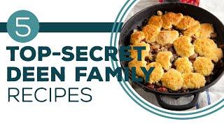 Full Episode Fridays: Secret Recipes - 5 Top-Secret Deen Family Recipes