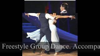 Dancing With The Stars -- Karina Smirnoff and Apolo Anton Ohno