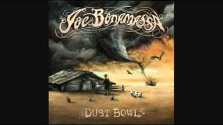 Joe Bonamassa - dust bowl(studio version)