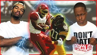 The BIGGEST Game Of The Year! Series Tied! Who Takes The Lead?? - MUT Wars Ep.83