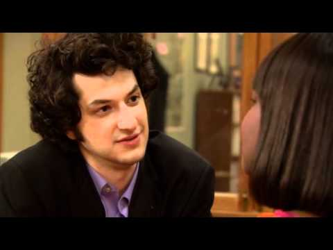 Outtakes of Ben Schwartz (Jean-Ralphio) causing Retta (Donna) to break character in Parks and Recreation. Comedic gold.