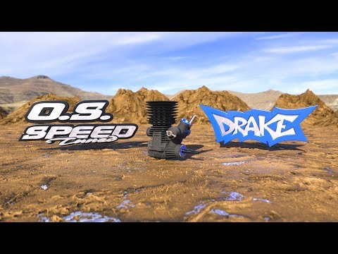 OS Speed B21 Adam Drake Edition: Spotlight