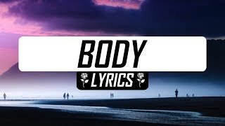 SYML   Body (Lyrics  Lyric Video)
