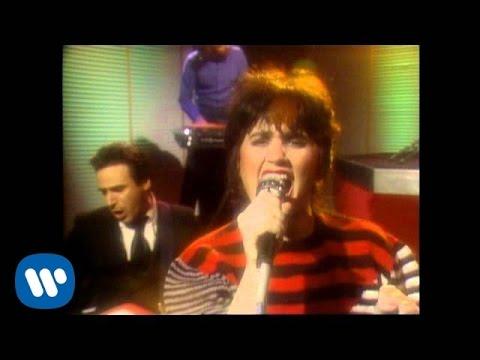 """Linda Ronstadt - """"Lies"""" (Official Music Video)"""