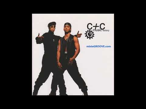 C + C Music Factory – Share That Beat Of Love (1994)