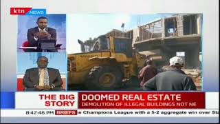 The Big Story: Tracing the evils of Nairobi's real estate