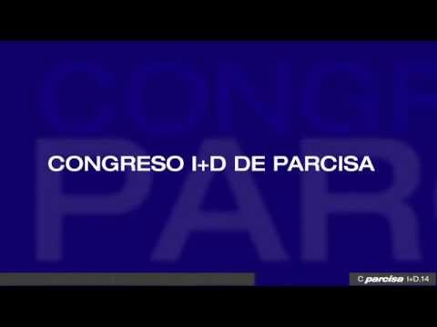 Announcement Congress I+D PARCISA .14