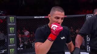 Bellator 206 Highlights - MMA Fighting