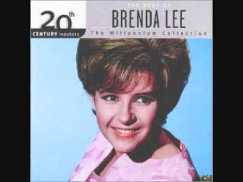 Brenda Lee — Always on My Mind