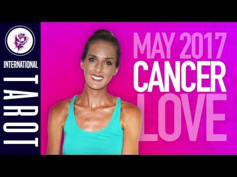 💎💜 Cancer love tarot reading May 2017 💜💎