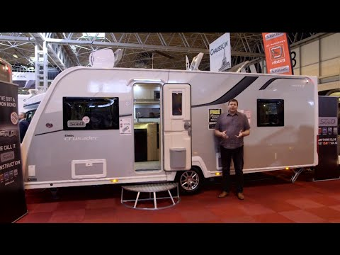The Practical Caravan Elddis Crusader Aurora review