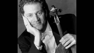 Miles Hoffman plays Bruch Romanze, Op. 85, for viola and orchestra