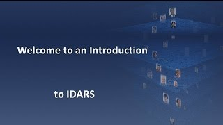 Introduction to IDARS