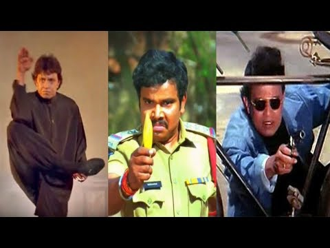 FUNNY BOLLYWOOD DOUBLE MEANING || FUNNY BOLLYWOOD ACTION SCENE