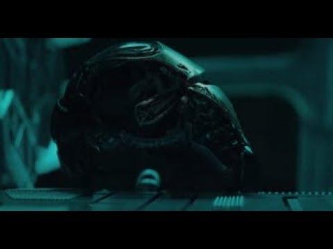 Мстителей 4 -Разбор трейлер.