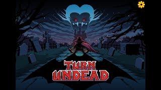 Turn Undead: Monster Hunter  - Gameplay (ios, ipad) (ENG)