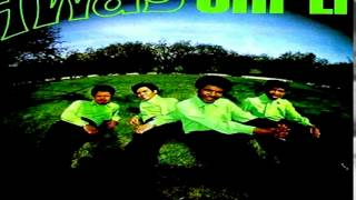 The Chi-Lites - Let Me Be The Man My Daddy Was