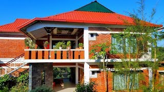 preview picture of video 'Lemon Garden Resort, Lawachora, Srimangal, Maulvibazar, Sylhet'