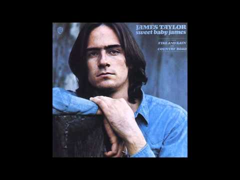Lo and Behold (1970) (Song) by James Taylor