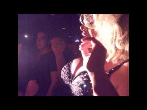Misty Eyez Performing G6 Big Dicks Explicit SEX / SLUT Mix