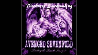 Avenged Sevenfold - Darkness Surrounding Instrumental (Cover)