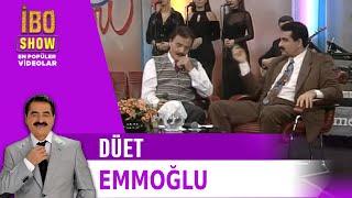 İbrahim Tatlıses & Ferdi Tayfur - Emmoğlu (1995)