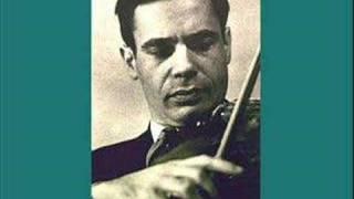 * Kogan plays Wieniawski (Op.17 Legende)